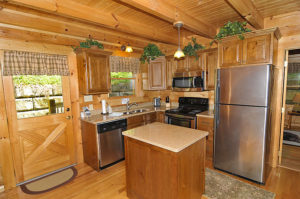 Cabin Rentals Pigeon Forge