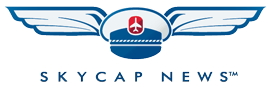 Travel Blog, Skycap News!