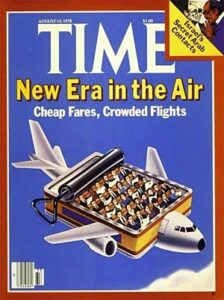 Airline Dergulation Travel News