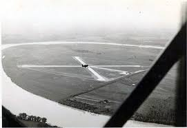 Rosecrans Memorial Airport Vintage Photo