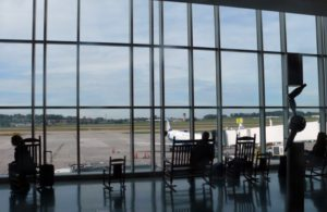 Knoxville Airport