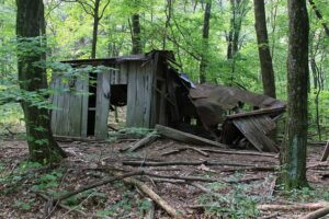 Virginia Ghost Towns