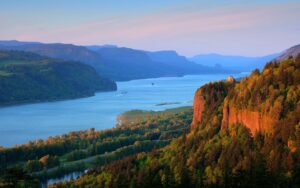 5 Great Oregon Travel Destinations