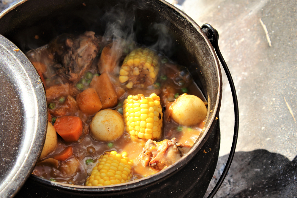 Food to Try in South Africa