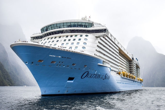 Cruise Ship Crew - Get Paid to Travel the World
