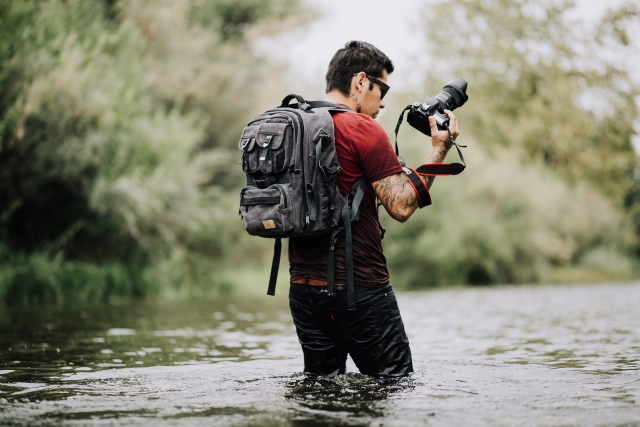 Travel Photographer- Get Paid To Travel The World