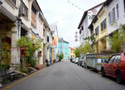 Historical Gem of Malaysia