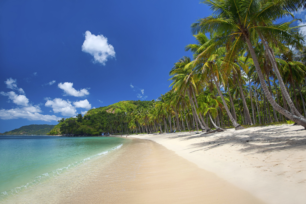 El Nido, Palawan is world-renowned worldwide as one of the Best Islands to Visit in the Philippines